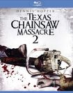 The Texas Chainsaw Massacre 2 [blu-ray] 6775656