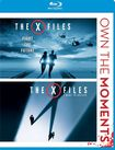 The X-files: Fight The Future/the X-files: I Want To Believe [2 Discs] [blu-ray] 6775701