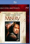 Misery [blu-ray] 6775747