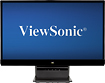 "ViewSonic - 23"" Widescreen Flat-Panel IPS LED HD Monitor"