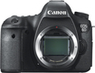 Canon - Eos 6d Dslr Camera (body Only) - Black