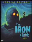 The Iron Giant (DVD) (Special Edition) (Widescreen) (Eng/Fre) 1999