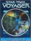 Star Trek: Voyager - The Complete Fourth Season [7 Discs] (DVD) (Eng)