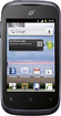 NET10 - Huawei Ascend Y No-Contract Cell Phone - Black