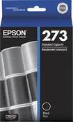Epson - 273 Ink Cartridge - Black