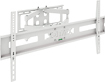 """Sonax - Wall Mount for Most 32"""" - 60"""" Flat-Panel TVs - Extends 20-1/4"""""""