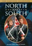 North And South: The Complete Collection - Books One, Two & Three [5 Discs] (dvd) 6786686