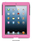 Trident - Aegis Case for Select Apple® iPad® Models - Pink