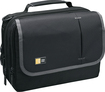 Case Logic - Portable DVD Player Case with In-Car Suspension System - Black