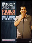 Pablo Fransicso: Bits and Pieces - Live From Orange County (DVD) (2 Disc) (Bonus CD) (Enhanced Widescreen for 16x9 TV) (Eng) 2004