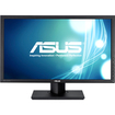 "Asus - 23"" IPS LCD HD Monitor - Black"