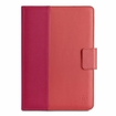 Belkin - Verve Tab Folio 2.0 Case for Apple® iPad® mini, iPad mini 2 and iPad mini 3 - Pink