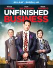 Unfinished Business [blu-ray] 6808147