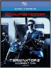 Terminator 2: Judgment Day (Blu-ray Disc) (Eng) 1991