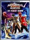 Power Rangers Super Megaforce The Perfect Storm (DVD)