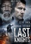 Last Knights (dvd) 6808207