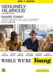 While We're Young (dvd) 6808252
