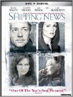 The Shipping News (DVD) 2001
