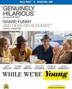 While We're Young [blu-ray] 6808384