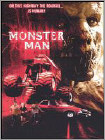 Monster Man (DVD) (Enhanced Widescreen for 16x9 TV) (Eng) 2003