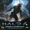 Halo 4 [Original Game Soundtrack] - CD