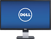 "Dell - S Series 21.5"" Widescreen Flat-Panel IPS LED HD Monitor"