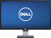"Dell - 23"" Widescreen Flat-Panel IPS LED HD Monitor - Black"