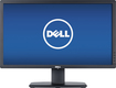 "Dell - UltraSharp 27"" Widescreen Flat-Panel IPS LED HD Monitor - Black"