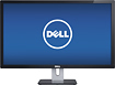 "Dell - 27"" Widescreen Flat-Panel IPS LED HD Monitor"
