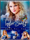 Taylor Swift: Just for You (DVD) 2011