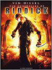 The Chronicles of Riddick - Widescreen Dubbed Subtitle AC3 - DVD (Enhanced Widescreen for 16x9 TV) (Eng/Fre/Spa) 2004