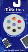 MiButton - Dot Stickers for Apple® iPod®, iPhone® and iPad® - Daring Dots