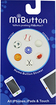 MiButton - Dot Stickers for Apple® iPod®, iPhone® and iPad® - Sports