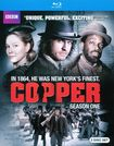 Copper: Season One [2 Discs] [includes Digital Copy] [ultraviolet] [blu-ray] 6819569