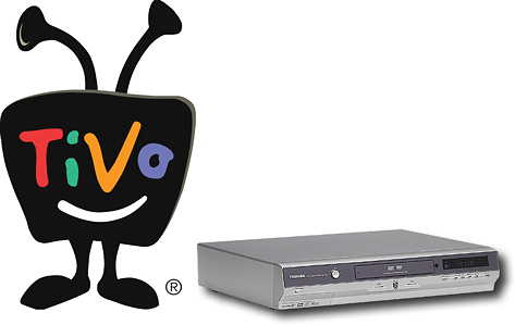 Click here for Toshiba TiVo Series2 120GB DVR / Progressive-Scan... prices