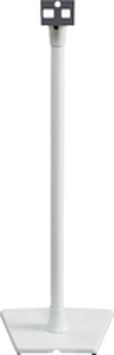 Sanus - Speaker Stands for SONOS PLAY Speakers (Pair) - White