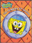SpongeBob SquarePants: The Complete 2nd Season [3 Discs] (DVD) (Eng/Spa)