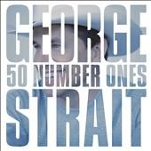 50 Number Ones - CD