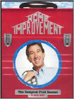Home Improvement: The Complete First Season [3 Discs] (DVD) (Eng)