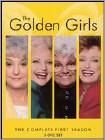 Golden Girls: The Complete First Season [3 Discs] (DVD)