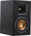 "Klipsch - Reference 4"" Bookshelf Speakers (Pair) - Black"