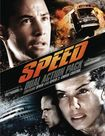 Speed/speed 2 [2 Discs] [blu-ray] 6835499