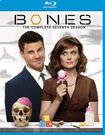 Bones: The Complete Seventh Season [3 Discs] [blu-ray] 6836423