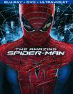 The Amazing Spider-man [3 Discs] [includes Digital Copy] [ultraviolet] [blu-ray/dvd] 6836663