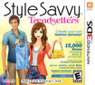 Cheap Video Games Stores Style Savvy: Trendsetters - Nintendo 3ds