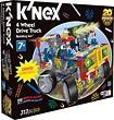 K'NEX - Classics 4-Wheel Drive Truck Building Set