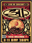 311: 3-11 Day: Live in New Orleans (DVD) (2 Disc) (Widescreen) (Eng) 2004