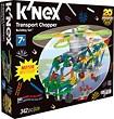 K'NEX - Classics Transport Chopper Building Set
