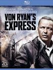 Von Ryan's Express [blu-ray] 6846969