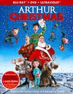 Arthur Christmas [2 Discs] [includes Digital Copy] [ultraviolet] [blu-ray/dvd] 6847058